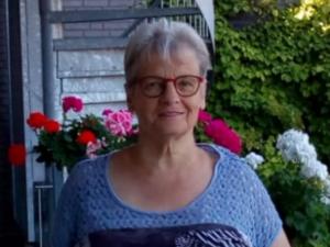 In memoriam, Ria Swinkels
